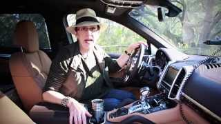 Porsche Cayenne Diesel 2013 Videos