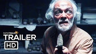 OUIJA SEANCE: THE FINAL GAME Official Trailer (2018) Horror Movie HD