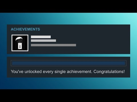 Add/Remove ANY Steam Achievement With One Click | 2020 [Steam Achievement Manager - SAM]