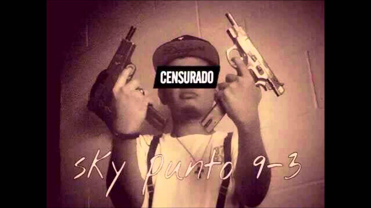 Download sky punto 9-3 barrio x8