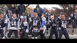 Montgomery County Knights, Tiny Mite 2014 snippet