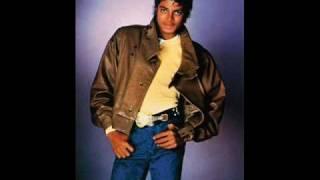 Michael Jackson - Don't walk away