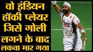 फिल्म Soorma में Hockey Player Sandeep Singh का रोल करने जा रहे हैं Diljit Dosanjh   Taapsee Pannu