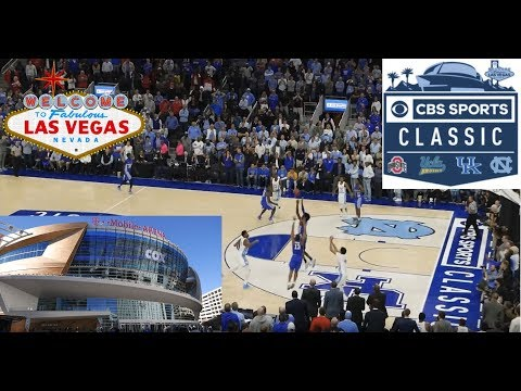 2016 CBS Sports Classic