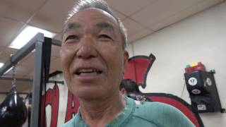 Boxing Is Big In Japan Right After Judo - EsNews Boxing