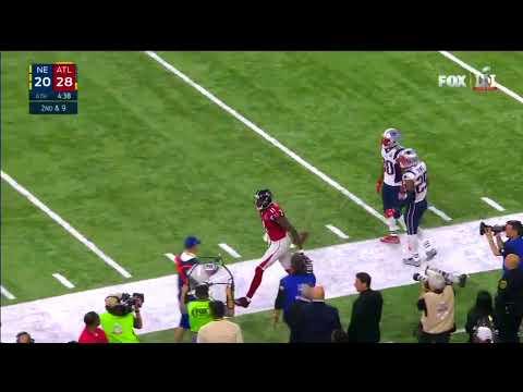 The Atlanta Falcons Loss In Super Bowl Li Was An Amazing