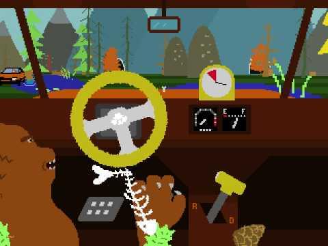 Enviro-Bear 2000: Operation: Hibernation (Justin Smith)