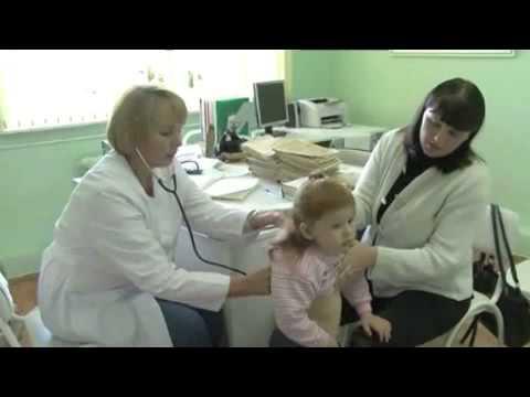 Russia: The Chuvash Republic Health Services Experience