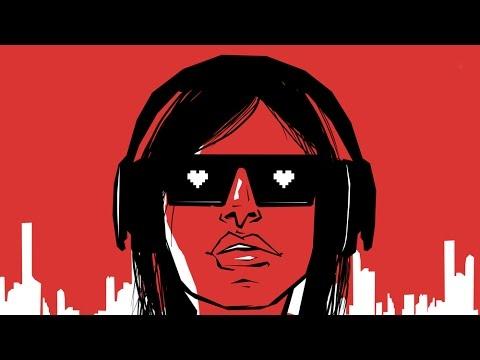 Djs From Future - Love Revolution (Official Video)