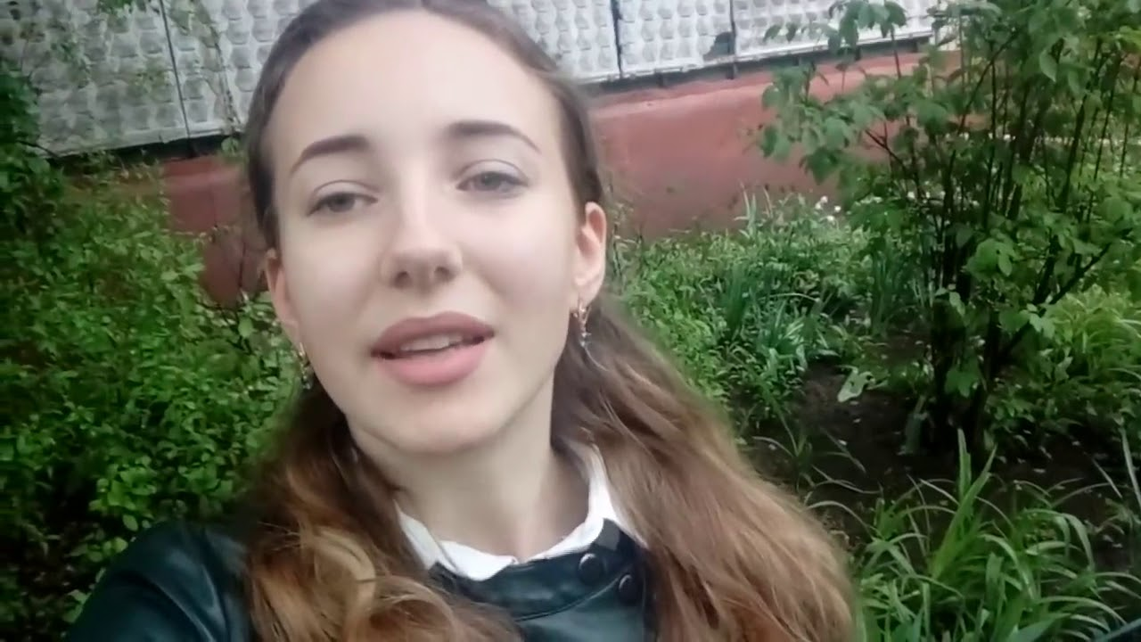 Работа девушки из украины журнал моды vogue