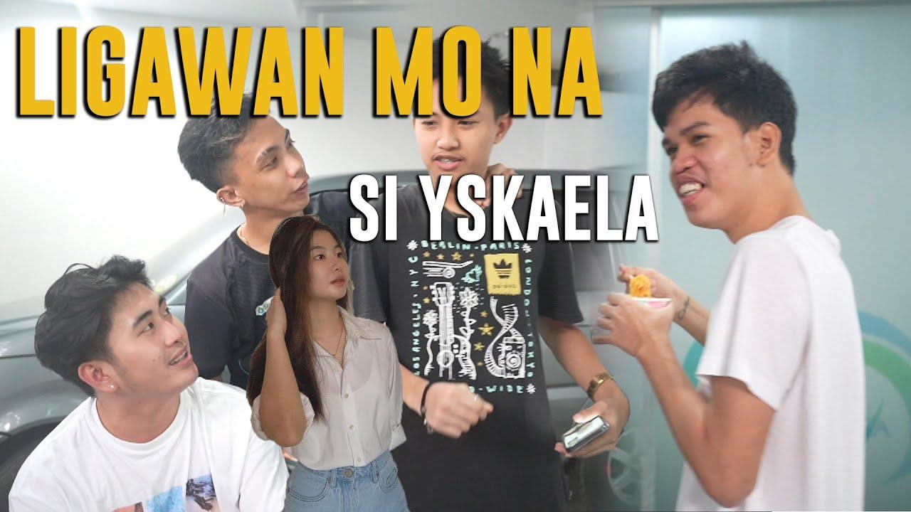Download LIGAWAN MO NA SI YSKAELA