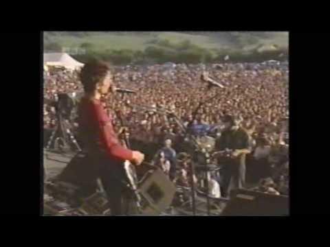 Muse  Yes Please  @ Glastonbury 2000