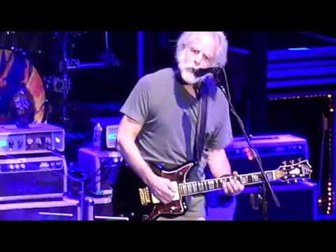 "DEAD AND COMPANY : ""Wharf Rat"" : Shoreline Amphitheatre / Mountain View, CA (July 2. 2018)"