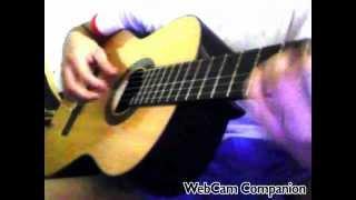 Mãi Mãi Bên em jimmy Nguyễn ! guitar cover
