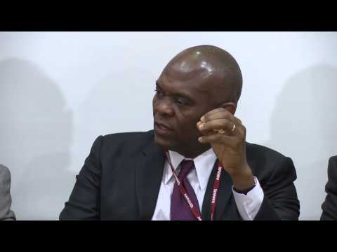 GEM 2012: Panel on Conglomerates in Emerging Markets