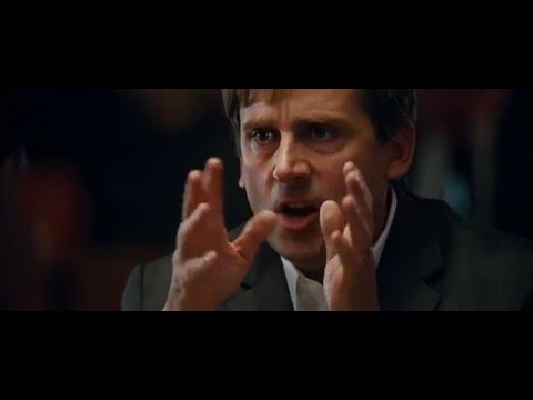 The Big Short (2015) - Mark Baum (Steve Eisman) Meets a CDO Manager [HD 1080p]