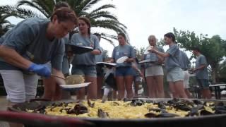 Camping Resort Bien-être Espagne