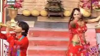 O Mari Ambe Maa - Rasiya Re - Gujarati Garba Songs