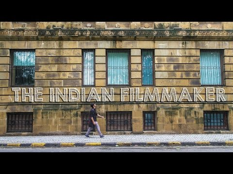 The Indian Filmmaker | Introduction Video