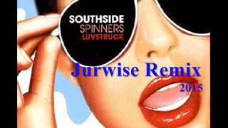 Southside Spinners - Luvstruck (Jurwise Remix 2015)
