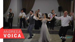 Descarca Andreea Voica - Colaj Brauri Live (Nunta Nicu & Andreea)