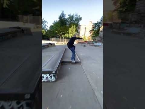 Ryan Clements Run at LES in NYC