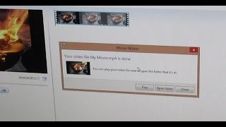 How To Convert an AVI File To MP4. In Windows