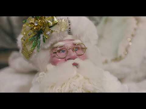 Luxury Santa Claus Christmas Decorations