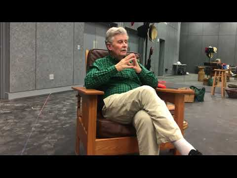 Actor Fred Grandy recalls The Love Boat