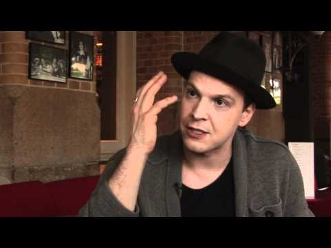Gavin Degraw talks about him being assaulted