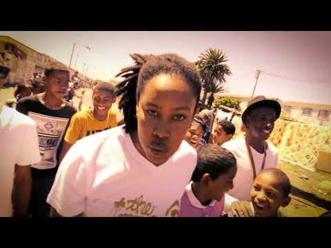 Eavesdrop - Cape Flats Kung Fu (Official Video)