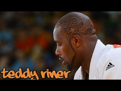 Teddy Riner: The Giant