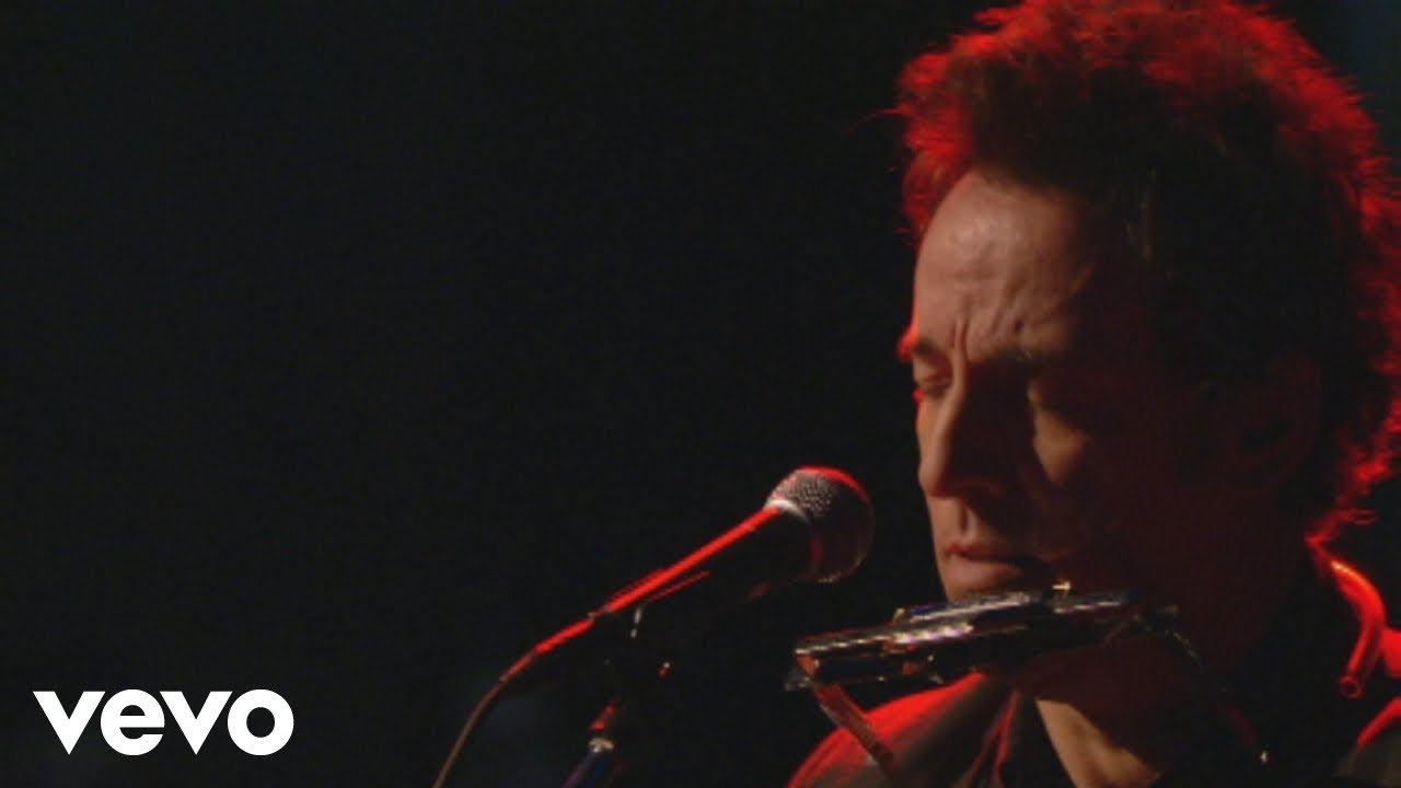 Download Bruce Springsteen - Devils & Dust - The Song (From VH1 Storytellers)