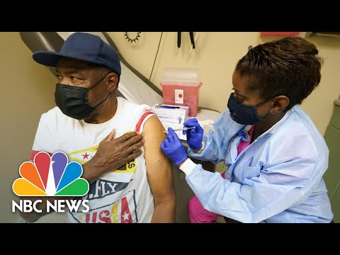 How Mississippi Hopes To Overcome Vaccine Hesitancy Amid Pause In J&J Rollout | NBC News NOW