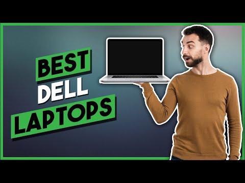 Best Dell Laptops 2020
