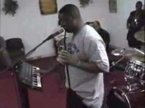 Talkbox - Phat Gospel Chords - GospelKeyboard