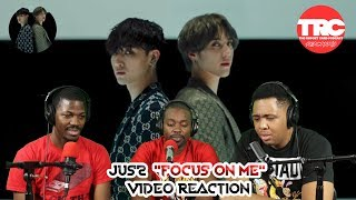 """We check out the music video for """"focus on me"""" by jus2. what did think about song and visual? our reactions let us know you thought..."""