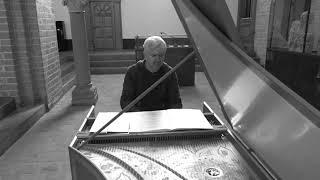 Bach WTC II Prelude in f minor BWV 881