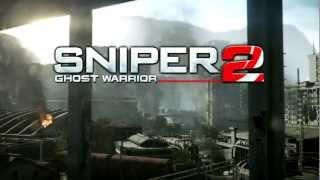 Sniper: Ghost Warrior 2 | ТРЕЙЛЕР