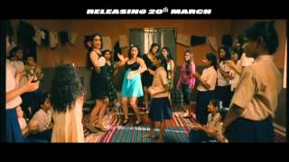 Presenting the official trailer of latest hindi bollywood movie Black Home