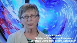 Deb Schmich, Director of Educational Resources | 2012 7GP Administrator Interview thumbnail