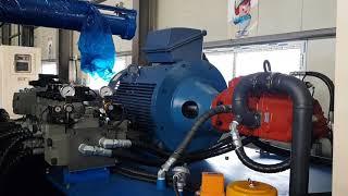 DMC 고철압축기 FP5V140DT +110KW전동기 …