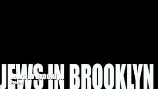 Jews In Brooklyn