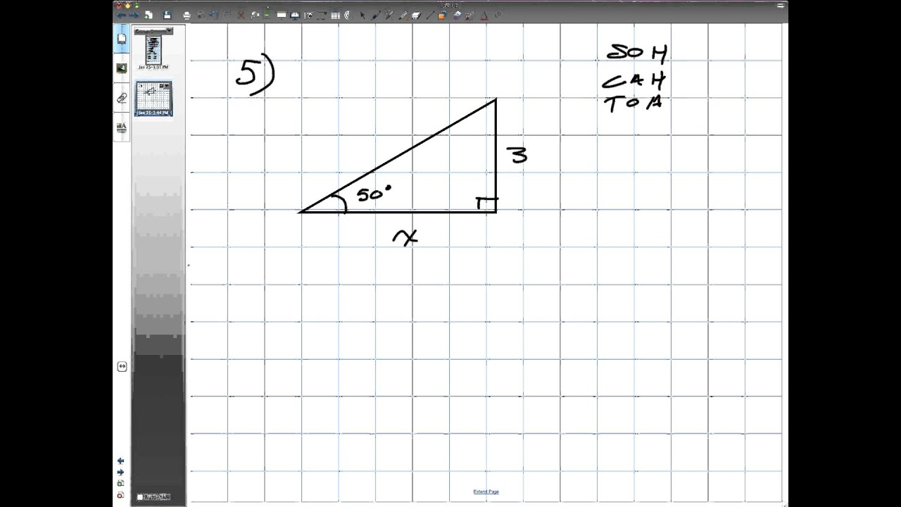 trigonometry worked solutions Integration involving trigonometric functions and trigonometric substitution the substitution u =1− x would work able to find all the trigonometric.