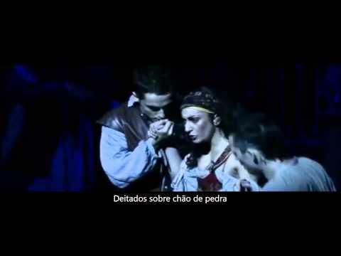 Le Roi Soleil 17- Festa em Versailles / Entre ciel et terre (tradução ptbr)