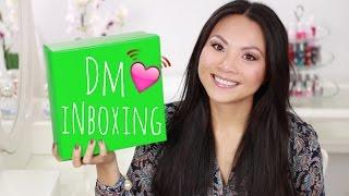DM Lieblinge INboxing - Geschenketipp für die beste Freundin Thumbnail