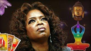 Oprah's New Age 'Christianity' Exposed: Dangerous Heresy