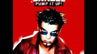Danzel - Pump It Up & Lyrics