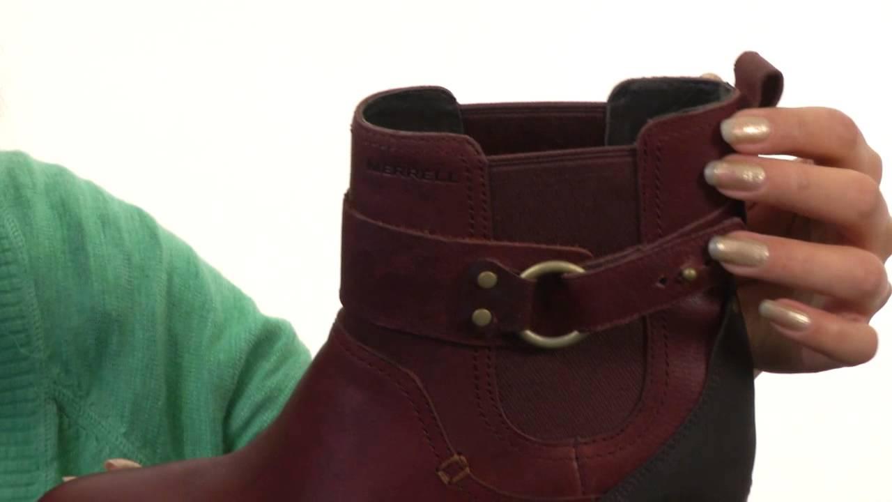 Women's Shiloh Pull Boot