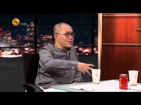 """20141010 锵锵三人行 崔健:没有创新的生活对我来说都是""""腐"""